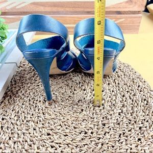 Zara Shoes - Zara Slingback Heels, Size 6 or 36